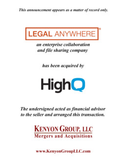 LegalAnywhere